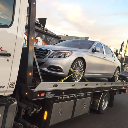 Cheap Towing Service in Iowa City | Mobile Mechanics of ...
